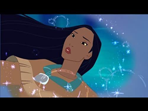 Pocahontas II: Journey to a New World: Special Edition 2-Movie Collection