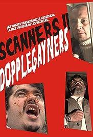 Scanners: Dopplegayners Poster
