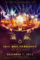 This Was Tomorrow: Tomorrowland Presents...
