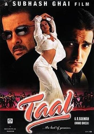 Taal (1999) Hindi