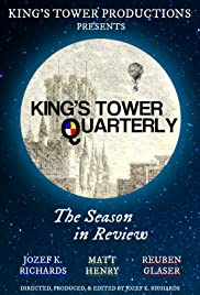 King's Tower Quarterly Poster