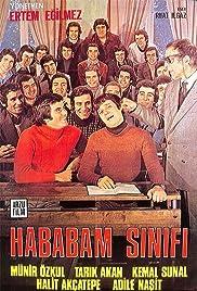 Hababam Sinifi Poster