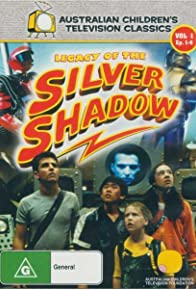 Primary photo for Legacy of the Silver Shadow