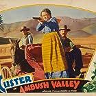 Vane Calvert, Ed Cassidy, Bob Custer, and Oscar Gahan in Ambush Valley (1936)