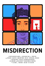 Misdirection Poster