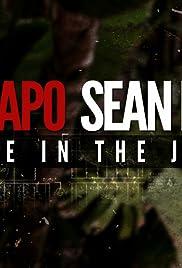El Chapo & Sean Penn: Bungle in the Jungle Poster