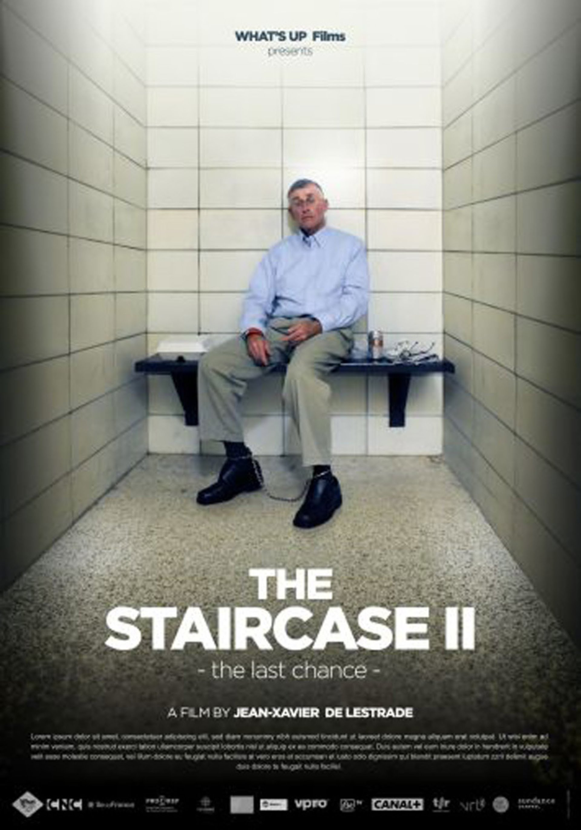 The Staircase II: The Last Chance (2013)   IMDb