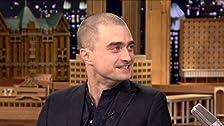 Daniel Radcliffe/Chris Packham/Ellie Goulding