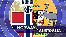 Noruega contra Australia
