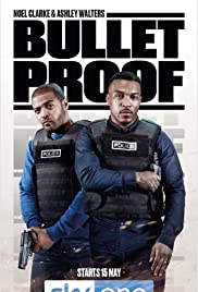 Bulletproof - Season 1