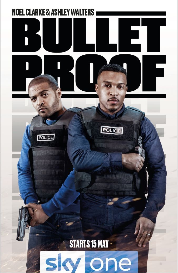 Bulletproof Season 1 HDTV 480p & 720p