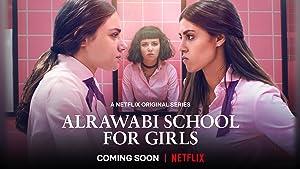 Where to stream AlRawabi School for Girls