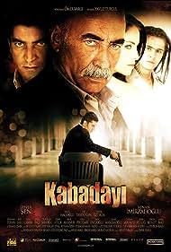 Sener Sen, Kenan Imirzalioglu, and Ismail Hacioglu in Kabadayi (2007)
