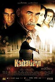 Kabadayi Poster