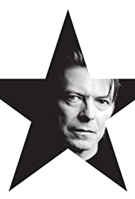 Primary photo for David Bowie: Blackstar