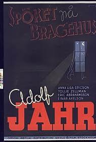 Spöket på Bragehus (1936)