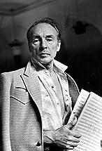 George Balanchine's primary photo