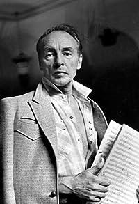 Primary photo for George Balanchine