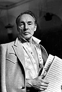 George Balanchine Picture