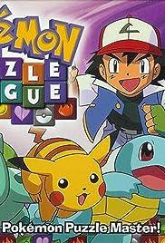 Pokémon Puzzle League Poster