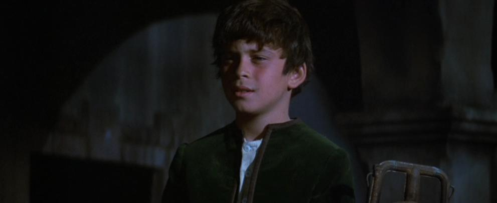 Ethan Wayne in Big Jake (1971)