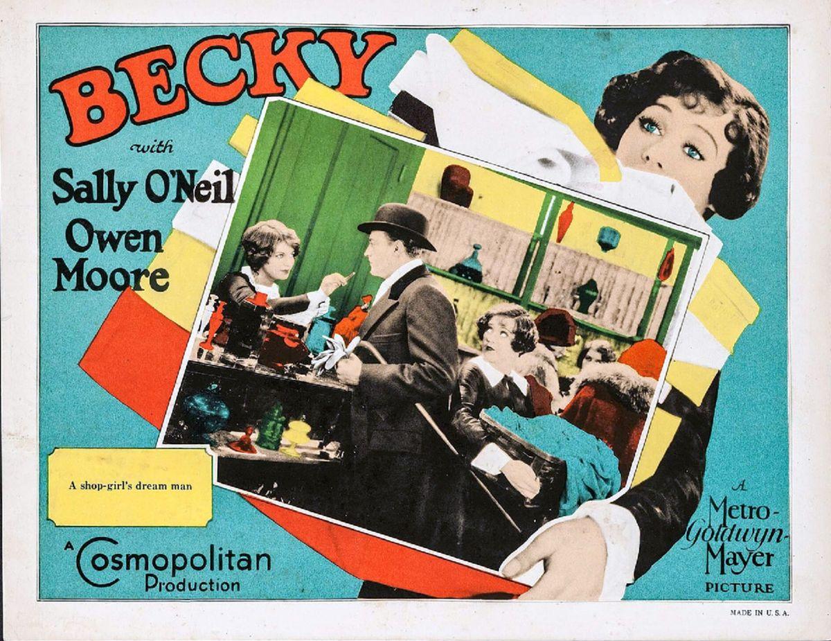 Becky (1927)