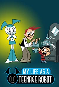 Primary photo for My Life as a Teenage Robot