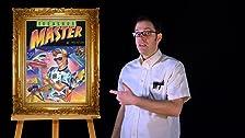 Bad Game Cover Art: Treasure Master