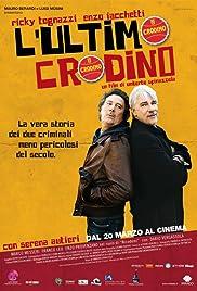 4ca9d18693 L ultimo Crodino (2009) - IMDb