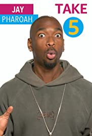 Take 5 With Jay Pharoah Poster