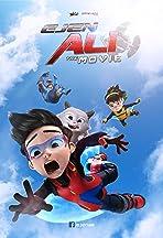 Ejen Ali: The Movie