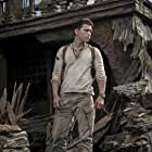 Tom Holland in Uncharted (2022)