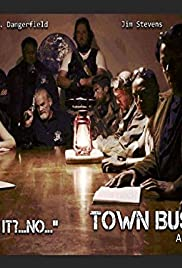 Town Business Poster
