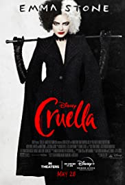 LugaTv | Watch Cruella for free online