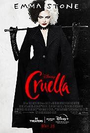 Cruella(2021)
