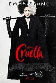 Primary photo for Cruella
