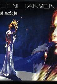 Mylène Farmer: Ainsi soit je (Live) Poster