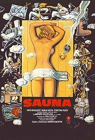 Primary photo for Sauna