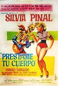 Préstame tu cuerpo (1958)