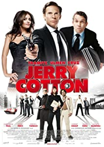 Jerry Cotton full movie free download