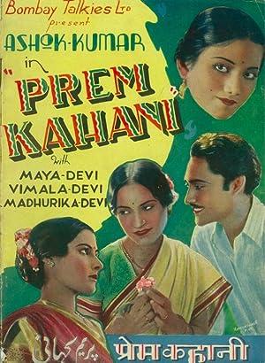 Prem Kahani movie, song and  lyrics