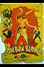 La sombra blanca (1963) Poster