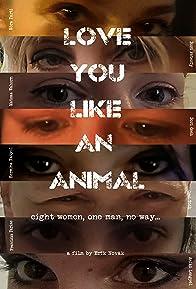 Primary photo for Szeretlek, mint állat!