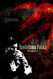 Nawiedzona Polska Poster