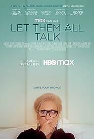 Meryl Streep in Let Them All Talk (2020)