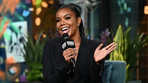 BUILD: Cruelest Rejection Gabrielle Union Received & How She Learned from It