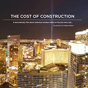 Movies out on dvd The Cost of Construction USA [2048x2048]