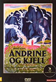 Andrine og Kjell Poster