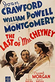 The Last of Mrs. Cheyney (1937) 1080p