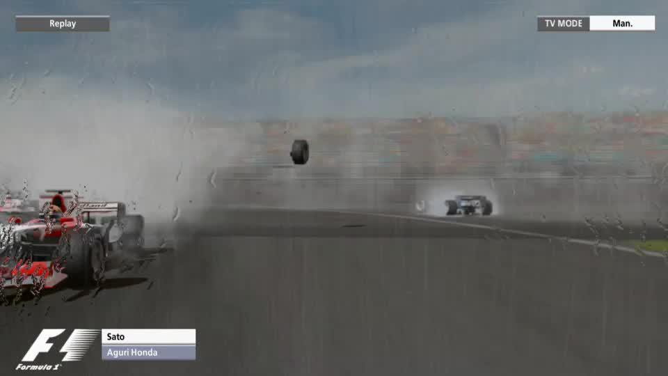 Formula One Championship Edition (Trailer 1)